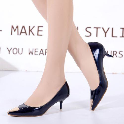Sepatu EMORY 2022-105 High Heels Terbaru