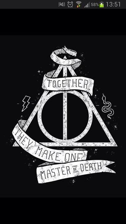 Day 18: Deathly Hallows Experience | Fangirling and Freaking Out, Totally finish the book within the Day