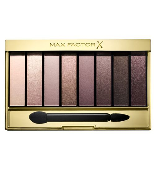 Max factor Masterpiece Nude Palette 03 Rose Nudes - Boots