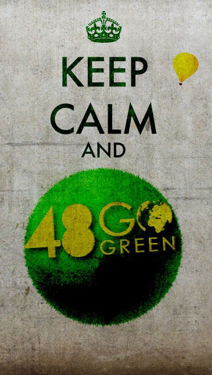 We merge 2 in 1 powerful project. Register your team now the original 48 FILM Project www.48filmproject.com