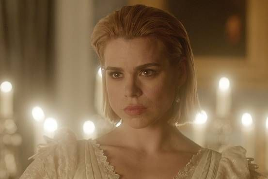 'Penny Dreadful' Season 2 Finale: Billie Piper on Lily's Evolution, article by Michael Calia, Wall Street Journal, July 6, 2015