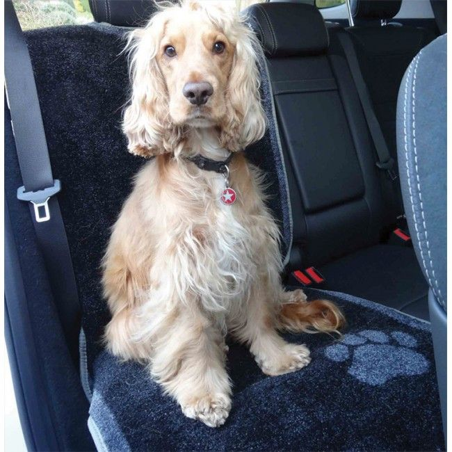 Car Seat Protector Carpet Size 57 x 140cm