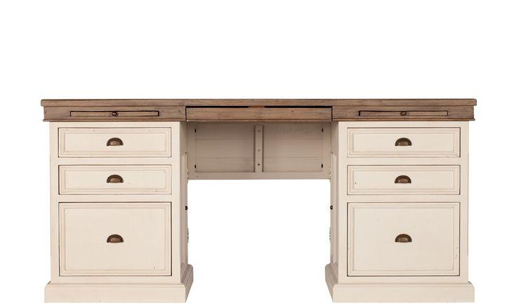 Limoges - Large Desk - Desks - Fishpools