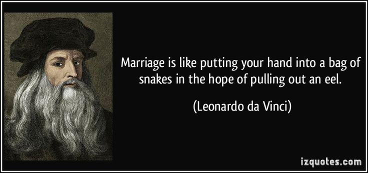 Leonardo Da Vinci - ENTP