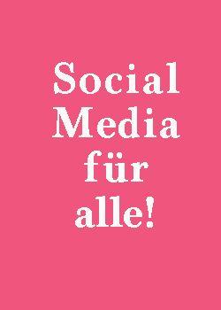 Social Media in die eigene Website sowie offline integrieren   Blogpost von #KristineHonig SocialMedia