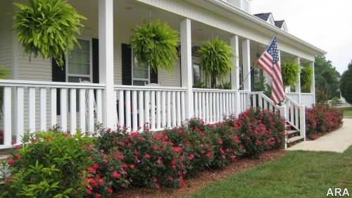 Best pictures, images and photos about front yard landscaping ideas with porch  #homedecor #gardendecor #gardenideas #smallgarden #frontyardlandscaping #FrontYardDesign #frontyardpeople #frontyardgarden #frontyardlandscapingideas #HomeDecorIdeas #BackyardIdeas #DiyHomeDecor #DiyRoomDecor  search: front yard landscaping ideas on a budget , front yard landscaping ideas curb appeal , low maintenance front yard landscaping ideas , front yard landscaping ideas tropical , front yard landscaping…