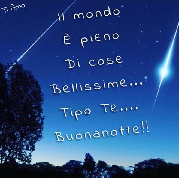 Buonanotte Frasi Damore.Buonanotte Amore Mio Buonanotte Frasi D Amore Buongiorno Immagini