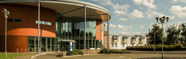 Treatment Centre Hinchingbrooke NHS Trust