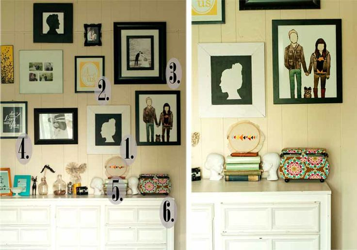 Picture wall: Wall Decor, Photo Ideas, Photo Walls, Sleeve, Picture Walls, Decoration Ideas, Photo Wall Displays, Free Printables