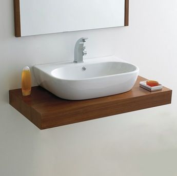 Phoenix VB040 Countertop or Wall Mounted Basin. 23 best Basins images on Pinterest