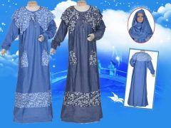 Fashion Gamis Anak - ABM4022
