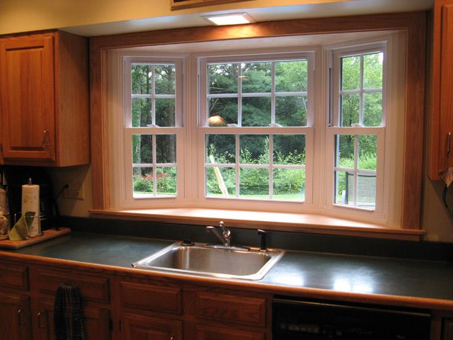Decorating Kitchen Bay Window Ideas 17 Best Images About Windows On Pinterest Bay Window