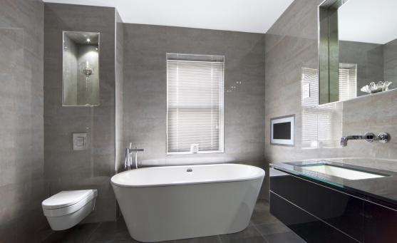 Bathroom Design Ideas by XL Homes