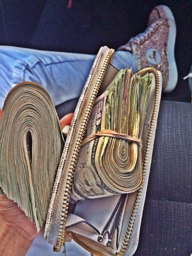 Quiero esos dolares