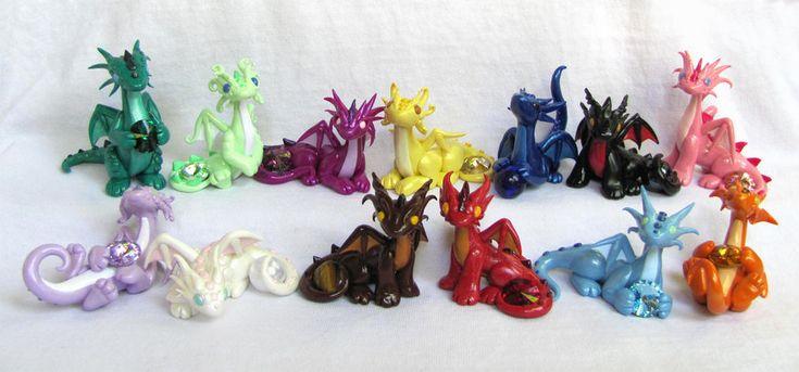 Dragons DragonsAndBeasties.