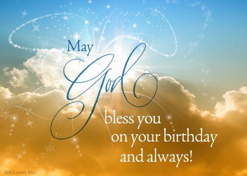 Birthday to Someone in Heaven | Date