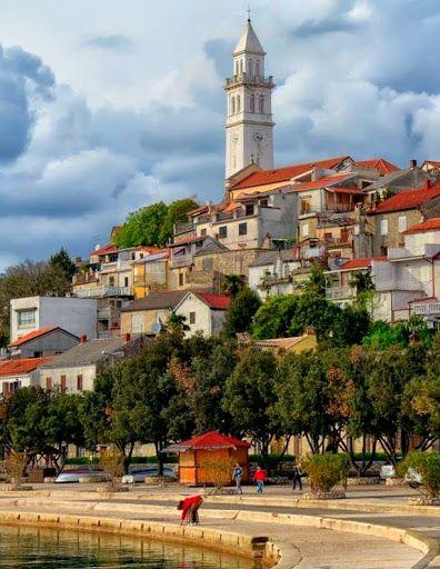 Novi Vinodolski , Croatia