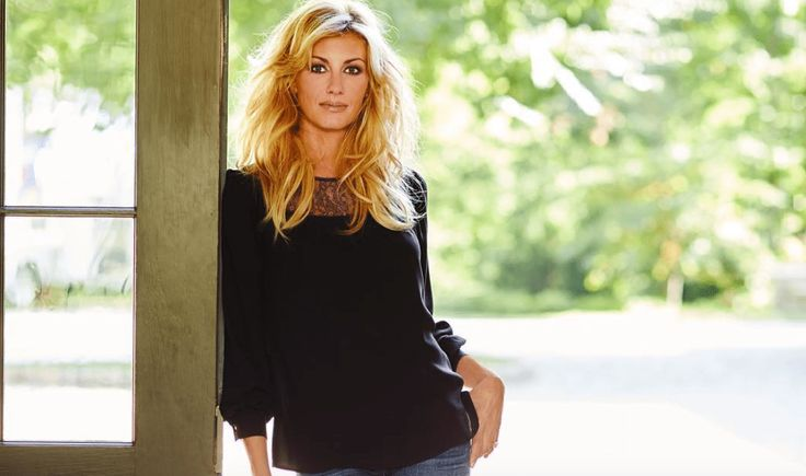 Faith Hill's Daughter Is Basically Her Mini-Me