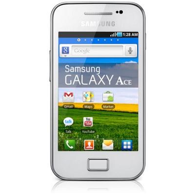 Samsung - Celular S5830 Galaxy Ace