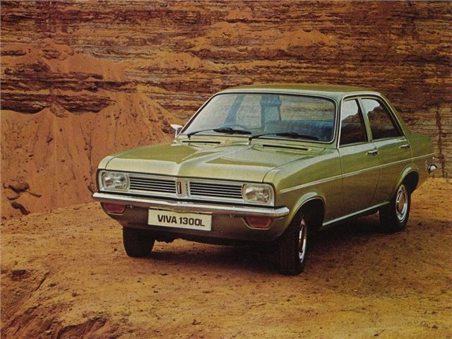 Vauxhall Viva 1963-1979 1,516,792 built, with 1057 remaining in the UK, for a total of 0.0697% left.