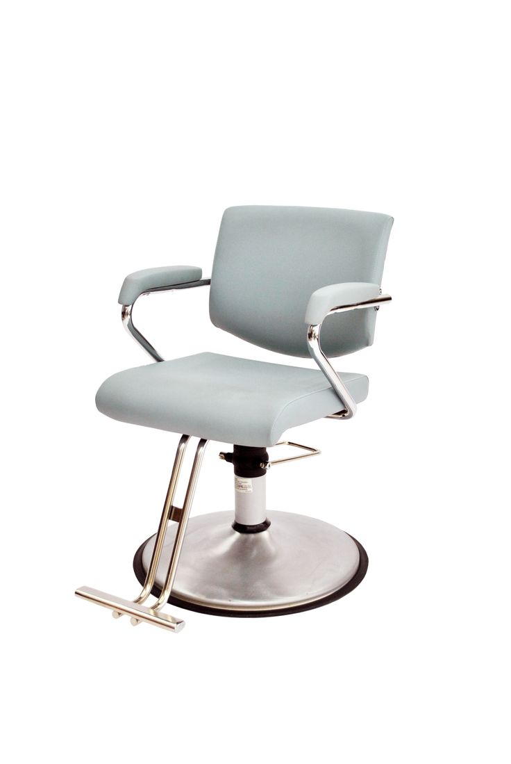 Violet styling chair