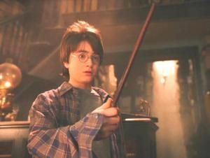 NaNoWriMo – Character Outline - Using Harry Potter as an example