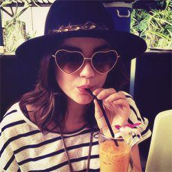 Lucy Hale Instagram 6d336c853bbb14af3c3f2a40c1970ea5