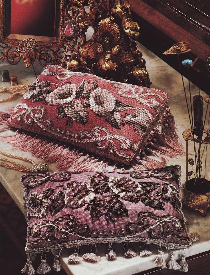 Вышивка подушки   Записи в рубрике Вышивка подушки   Дневник Romana : LiveInternet - Российский Сервис Онлайн-Дневников