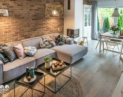 Loving.it apartment by SHOKO.design