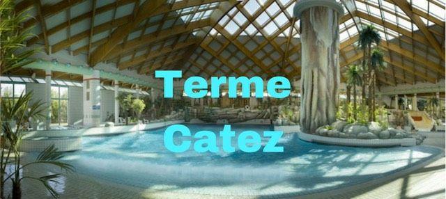Le Terme di Catez in Slovenia paradiso per i bambini, sia nella stagione fredda con le piscine al coperto, sia durante l'estate con la grande area scoperta