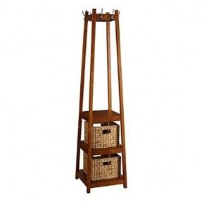 Wooden Modern Coat Stand   Google Search