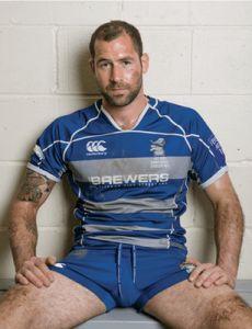 Rencontre avec un rugbyman