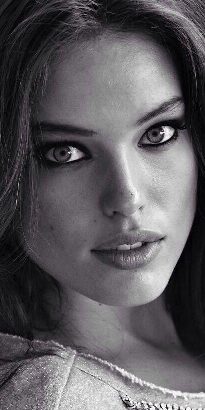 I love those eyes