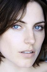 "Antje Traue ( #AntjeTraue ) - a German actress, fluent in English and Russian, who won at the age of 16 the lead role in the Int'l Munich Art Lab's first ever ""Hip Hopera"" (the musical ""West End Opera""), and appeared in her first English-language role in the film Pandorum - born on Sunday, January 18th, 1981 in Mittweida, Bezirk Karl-Marx-Stadt, East Germany, Germany"