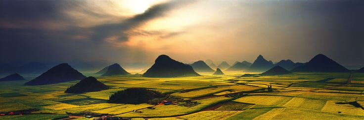 Beautiful Yunnan