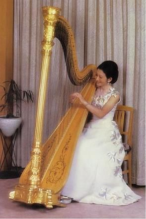 Crown Princess Michiko on her 39th birthday on October 20, 1973