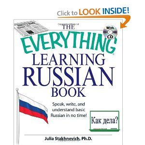 Russian: Learn Languages for Free | Open Culture