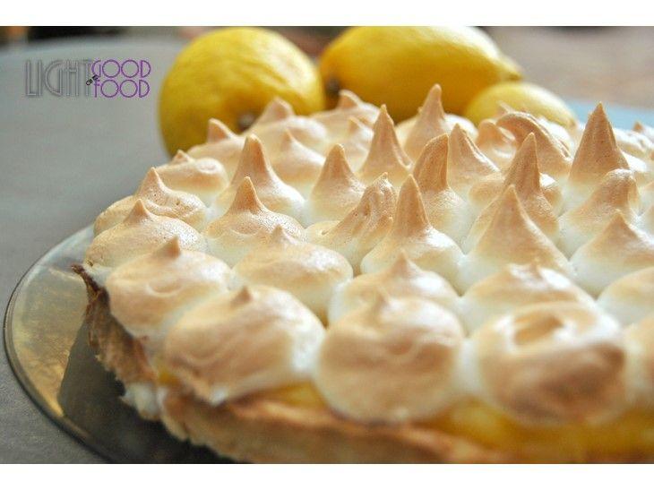 Lemon merengue pie 3