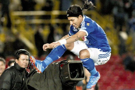 @The Soccer Times: Millonarios 2 - 0 Quindio Fecha 13 Liga Postobon 2013 II - Win Sports #SoccerPerformanceTV