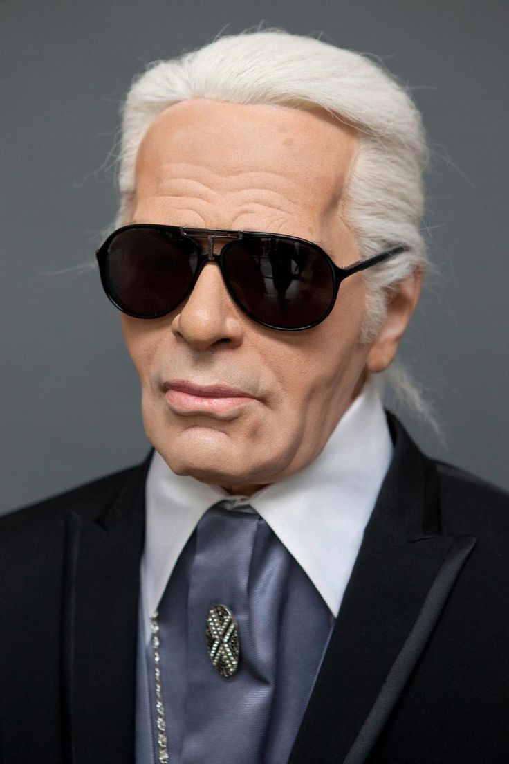 The Style Examiner: Karl Lagerfeld Designs New Line of Watches for Fossil