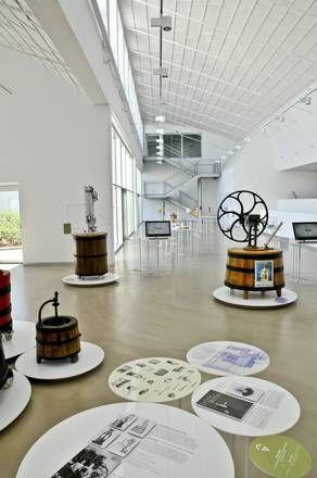 CARPIGIANI GELATO MUSEUM SHOWCASES CULTURE OF ARTISAN TREAT