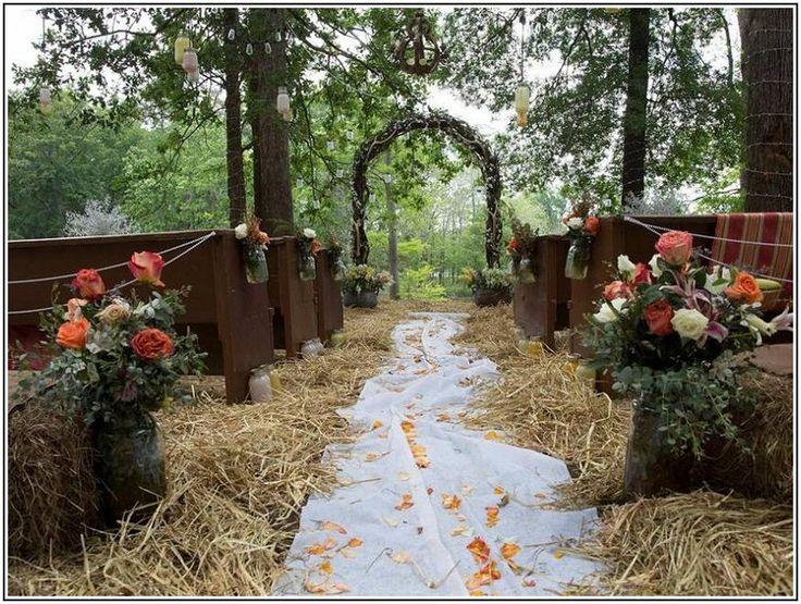 Wedding decorations and Wedding jewelry