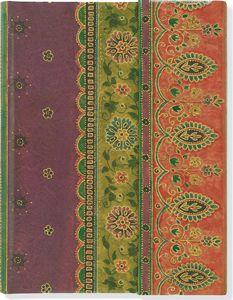 Namaste Journal, Journals, Foldover Journals, Peter Pauper Press