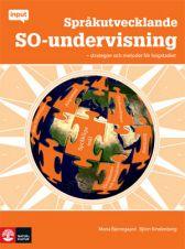 Språkutvecklande SO-undervisning - Natur och Kultur