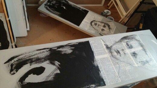 www.melsamontagne.com / atelier-studio