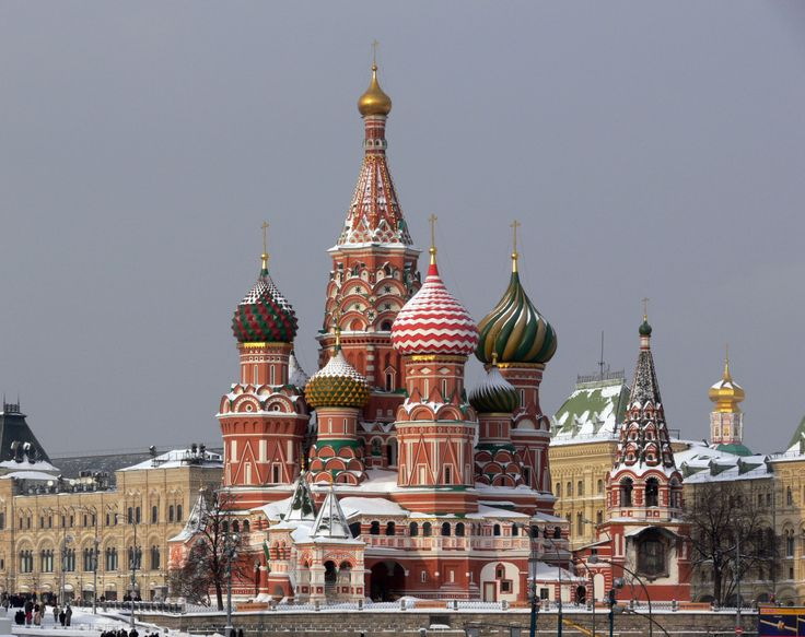 Russian Visa Application - The Travelling Historian