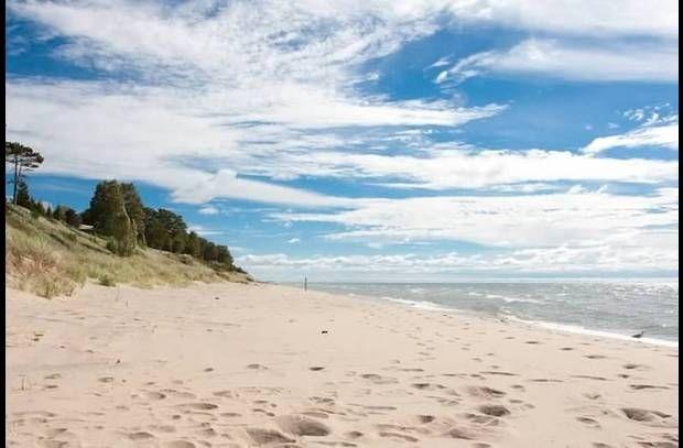 Michigan Lodge And Lake Michigan Vacation Rentals In Grand