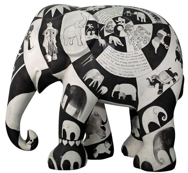 an elephant's tale 2014 uk