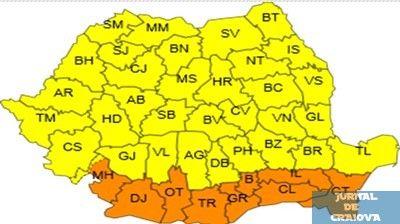 Astazi, 07.08.2017, pe rețeaua de drumuri naționale și autostrăzi care tranzitează teritoriul României vor fi menținute restricţiile de circulaţie pentru autovehiculele cu o masă autorizată > 7,5 tone, in Municipiul Bucuresti și următoarele județe: Mehedinți, Dolj, Olt, Teleorman, Ilfov, Giurgiu, Calarasi, Ialomița, Constanta. Pentru celelalte județe restricțiile de tonaj se ridică mentinundu-se doar pentru județele ...