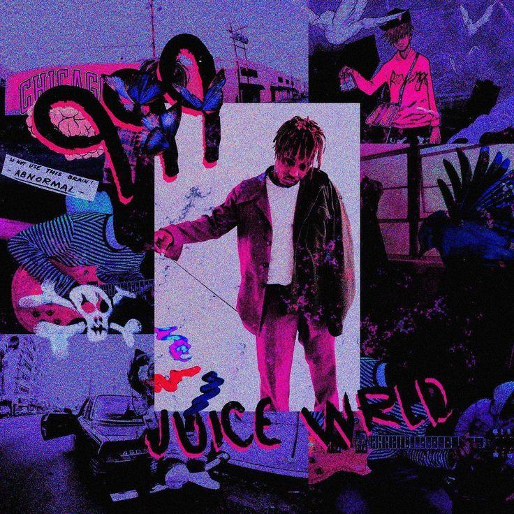 50+ Juice Wrld Wallpapers Download at WallpaperBro